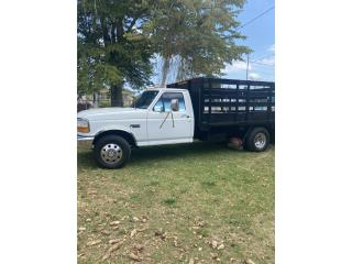 Camion F 350 del 1997, Ford Puerto Rico