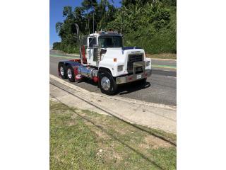 Camión Mack canadiense $14,500 o mejor oferta, Mack Puerto Rico