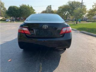 Black 2008 Toyota Camry  for sale, Toyota Puerto Rico