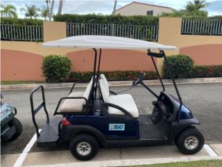 2008 Club Car Precedent *nitido*, Carritos de Golf Puerto Rico