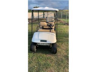Golf cart electric (especial), Carritos de Golf Puerto Rico