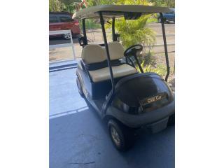 Carrito de golf batería , Carritos de Golf Puerto Rico