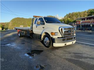 Ford 650 Flatbed, Ford Puerto Rico