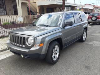 Jeep Patriot, unico dueño, como nueva, Jeep Puerto Rico