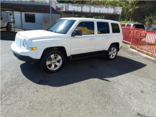 jeep , Jeep Puerto Rico