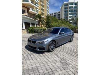 Bmw 2019, BMW Puerto Rico