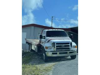 Ford 650, Ford Puerto Rico