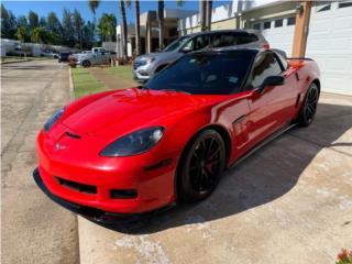 CORVETTE GRAND SPORT 2010, 27 MIL MILLAS,, Chevrolet Puerto Rico