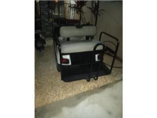 Golf carts, Carritos de Golf Puerto Rico