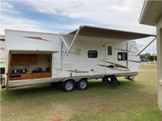 Camper Catalina 27, Trailers - Otros Puerto Rico