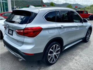 BMW X1 solo 20 k millas panorámica , BMW Puerto Rico