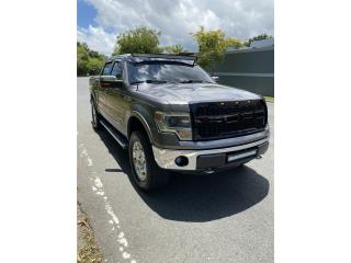FORD F-150 LARIAT 4x4 2014, Ford Puerto Rico