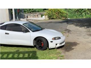 Eclipse 96 420a $1000, Mitsubishi Puerto Rico