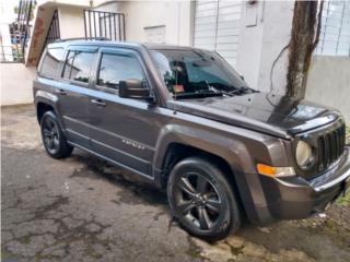 Jeep Patriot 2014!!! Omo, Jeep Puerto Rico