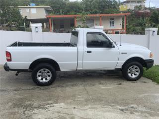 Ford Ranger 2005, Ford Puerto Rico