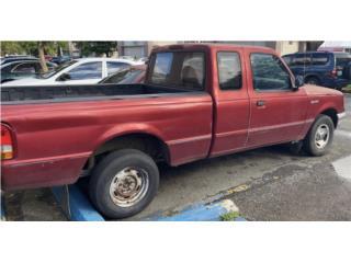 Ford ranger 97 V6 cabina 1/2, Ford Puerto Rico