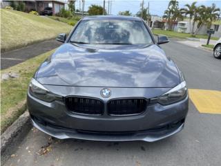 BMW. Automóvil. 2.800millas. 2017, BMW Puerto Rico