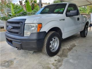 F150 2013 $11900, Ford Puerto Rico