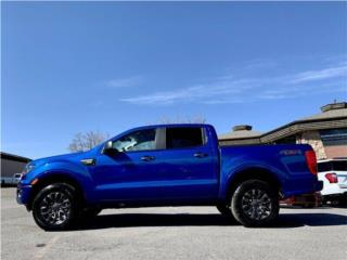 2019 Ford Ranger , Ford Puerto Rico