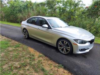 Bmw320i xdrive nuevo, BMW Puerto Rico