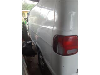 Dodge ram 1996 , Dodge Puerto Rico
