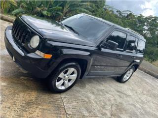 Jeep Patriot 2012 - $9,200 omo, Jeep Puerto Rico