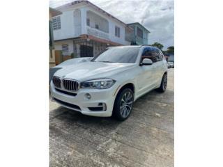 BMW X5 35i , BMW Puerto Rico
