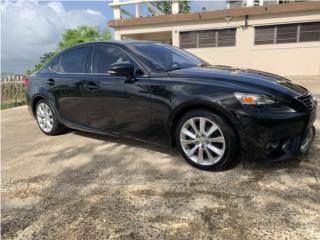 LEXUS IS 250 PERFECTAS COND , Lexus Puerto Rico