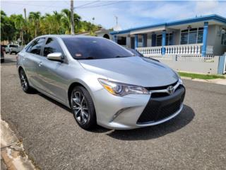 Toyota Camry xse 2015, Toyota Puerto Rico