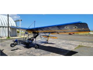 Quicksilver MXL II, Aviones Helicopteros Puerto Rico