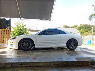 V6 lindo a/c, Mitsubishi Puerto Rico