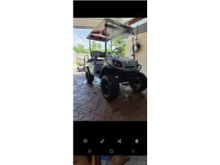 Ezgo 2020, Carritos de Golf Puerto Rico