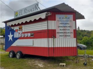 Food Truck ,  Puerto Rico