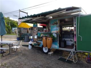 Foodtruck ready para operar , Trailers - Otros Puerto Rico