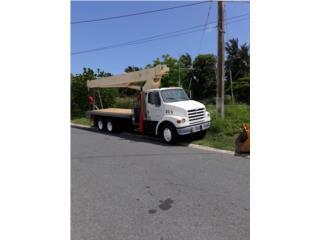 2000 Sterling LT7500 Terex BT 4792 23.5 Ton , Sterling Puerto Rico