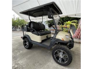 CLUB CAR 2021 ON WARD – NUEVO, Otros Puerto Rico