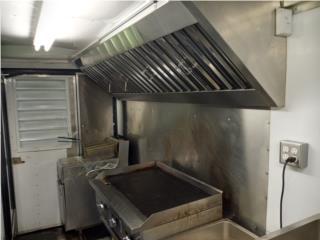 Food Truck 2021 18x7 $25000, Trailers - Otros Puerto Rico