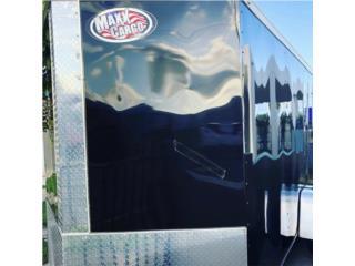 Food truck , Trailers - Otros Puerto Rico