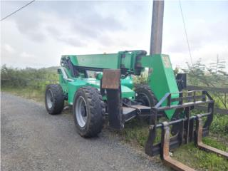 JLG 2014, Otros Puerto Rico