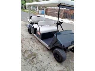 Golf cart gasolina, Carritos de Golf Puerto Rico