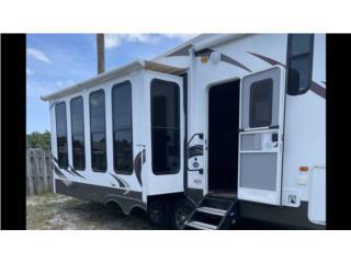 Camper Fth5 , Coachmen Puerto Rico
