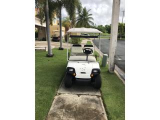 Golf Car , Otros Puerto Rico