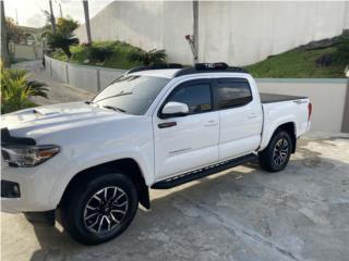 Toyota tacoma 2017 Doble cabina 4x2, Toyota Puerto Rico