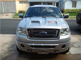Ford f150, Ford Puerto Rico
