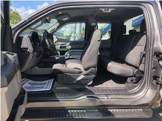 Ford 150 STX ECOBOOST 2018, Ford Puerto Rico