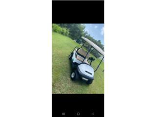 Clubcar precedent 2013, Carritos de Golf Puerto Rico