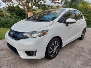 HONDA FIT 2017 38MIL MILLAS PRECIOSO ORIGINAL, Honda Puerto Rico
