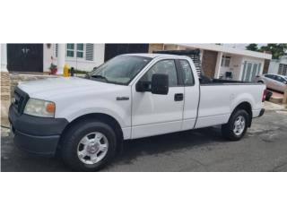 f150 2006. aut. imp. 165 mil k, Ford Puerto Rico