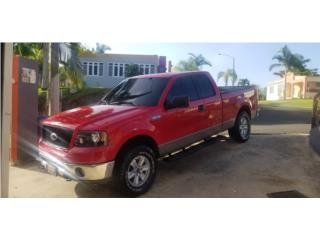 Ford f-150 2006 4x4 , Ford Puerto Rico