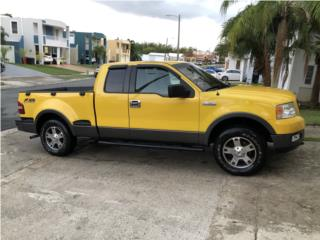 2004 Ford F-150 FX-4 4x4, Ford Puerto Rico